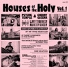 Psychic Temple - Houses of the Holy Vol I feat Cherry Glazerr  EP Album
