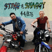 44/876 (Deluxe) - Sting & Shaggy Cover Art