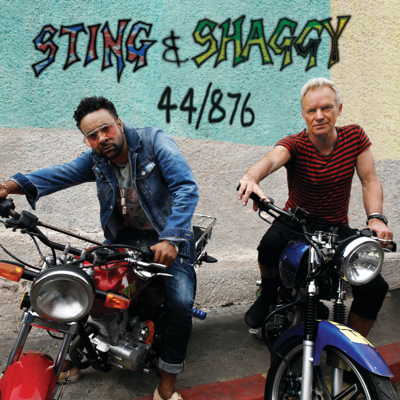 Don't Make Me Wait - Sting & Shaggy song
