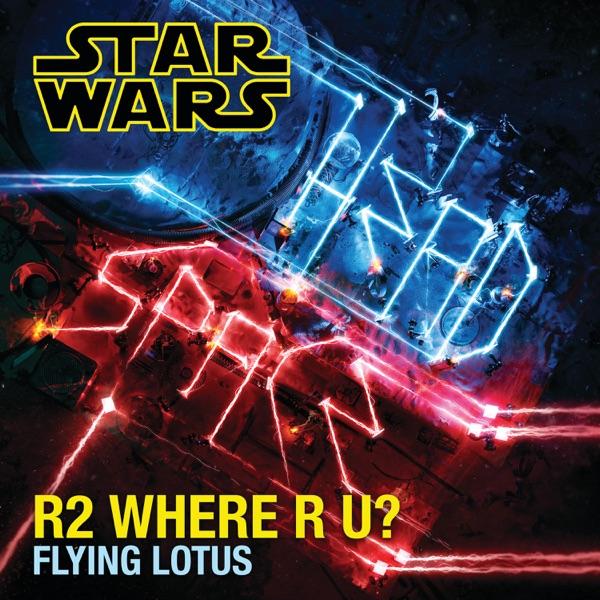 R2 Where R U? - Single