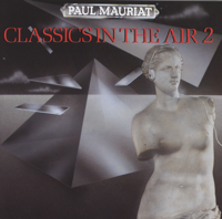 Paul Mauriat and His Orchestra - Classics in the Air 2 artwork