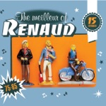 Renaud - Marche À L'ombre