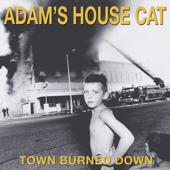 Town Burned Down-Adam's House Cat