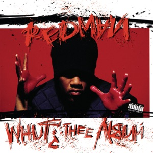 Whut? Thee Album Album Cover