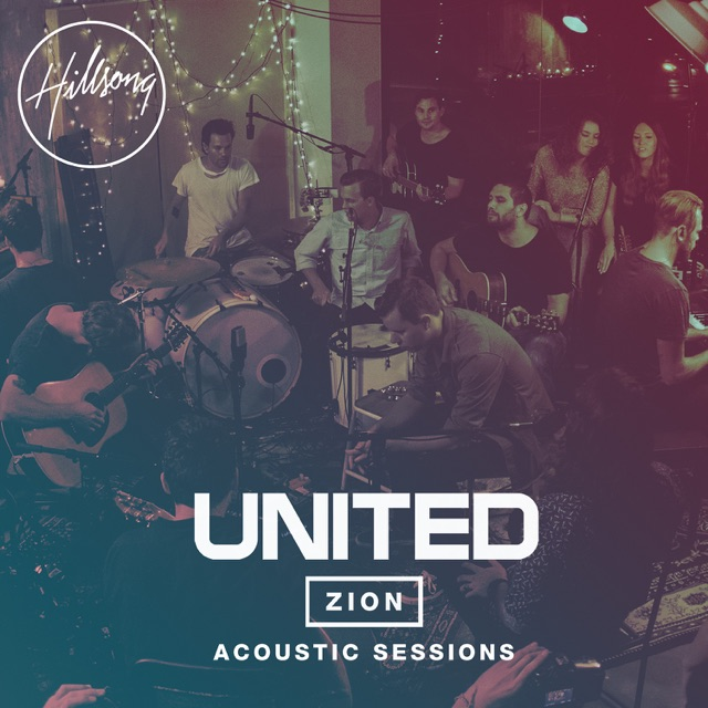 Hillsong UNITED - Oceans (Where Feet May Fail) [Acoustic Version]