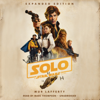 Mur Lafferty - Solo: A Star Wars Story: Expanded Edition (Unabridged)  artwork