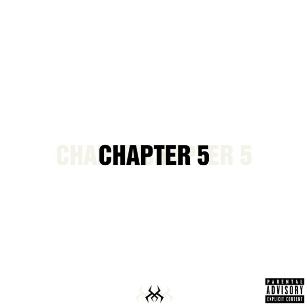Cryptic Wisdom – Chapter 5 (EP) (2019)