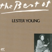 Lester Young - I Can't Get Started
