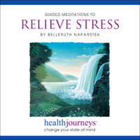 Guided Meditations to Relieve Stress