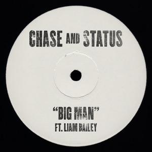 Big Man (feat. Liam Bailey) - Single Mp3 Download