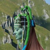 Verde Imparat - Delia
