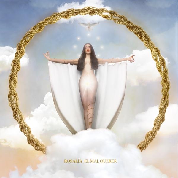 ROSALÍA - EL MAL QUERER album wiki, reviews