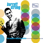 Barrett Strong - I'm Gonna Cry (If You Quit Me)