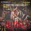 Upton Sinclair - The Jungle  artwork