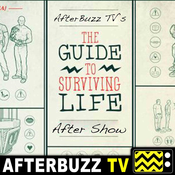 Cooper Barrett's Guide to Surviving Life Reviews and After Show