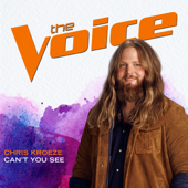 Can't You See (The Voice Performance) - Chris Kroeze