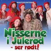 Nisserne I Julerød: Ser Rødt!