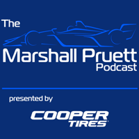 The Marshall Pruett Podcast podcast