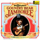 Country Bear Jamboree (Original Soundtrack)