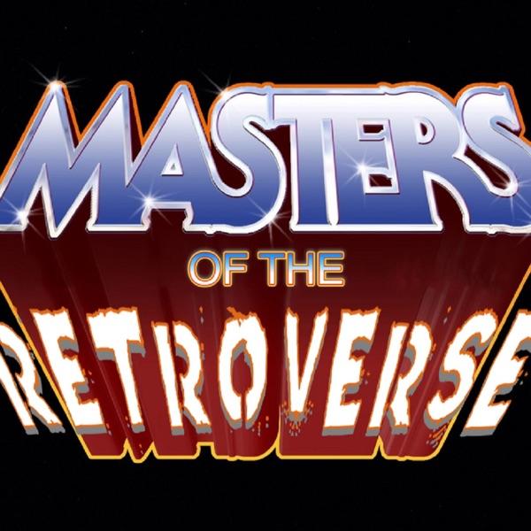 Masters of the Retroverse-Super Bowl Extravaganza! NES Maker, Dead