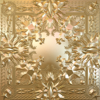 Kanye West & JAY-Z - Ni**as in Paris artwork
