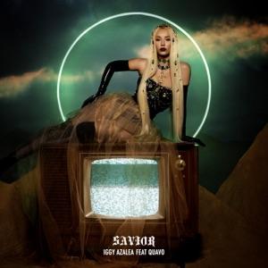 Iggy Azalea - Savior feat. Quavo