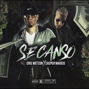 Se Canso (feat. Cris Wetzon) - Single Mp3 Download