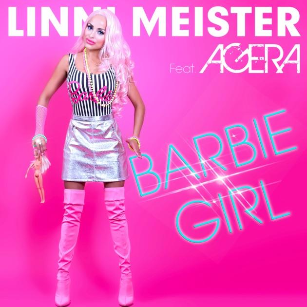 Linni Meister – Barbie Girl (feat. Agera) – Single [iTunes Plus M4A] | iplusall.4fullz.com