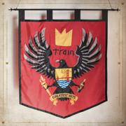 Greatest Hits - Train - Train