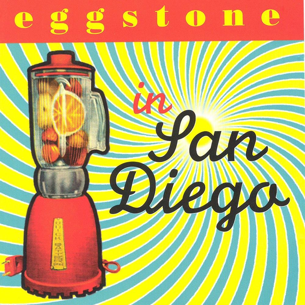 Ooh Ooh Ma Ma Mine by Eggstone