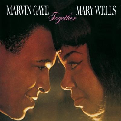 Together (Bonus Track Version) - Marvin Gaye