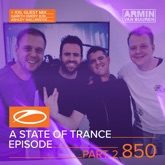 A State of Trance Episode 850, Pt. 2 (+ Xxl Guest Mix: Gareth Emery & Ashley Wallbridge)
