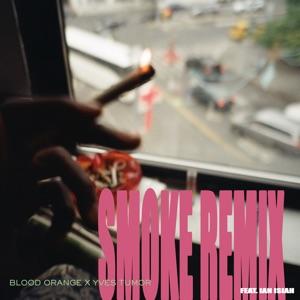 Smoke (feat. Ian Isiah) [Remix] - Single