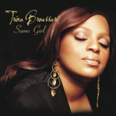 Trina Broussard - These Are The Days