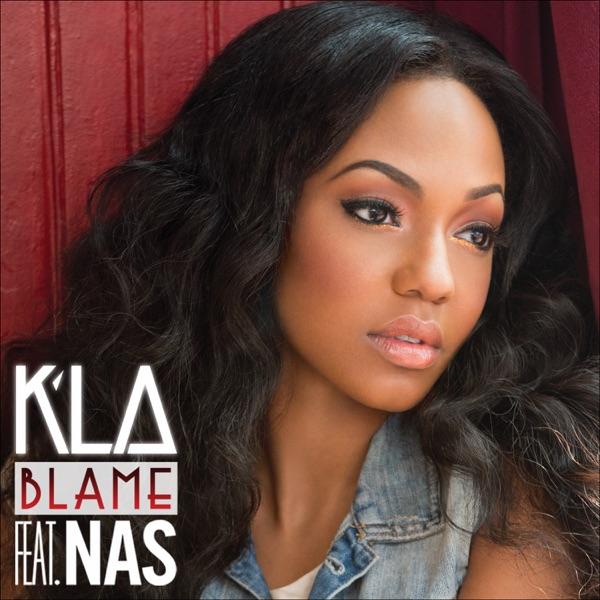 Blame (feat. Nas) - Single
