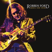 Robben Ford - Spoonful