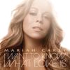 Mariah Carey - I Want to Know What Love Is (Single Version) Grafik