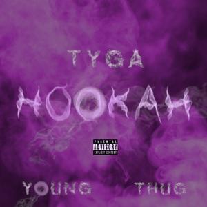 Hookah (feat. Young Thug) - Single