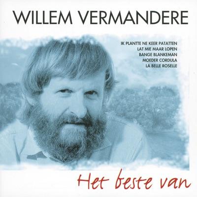 Master Serie: Willem Vermandere - Willem Vermandere