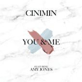 You & Me (feat. Amy Jones)
