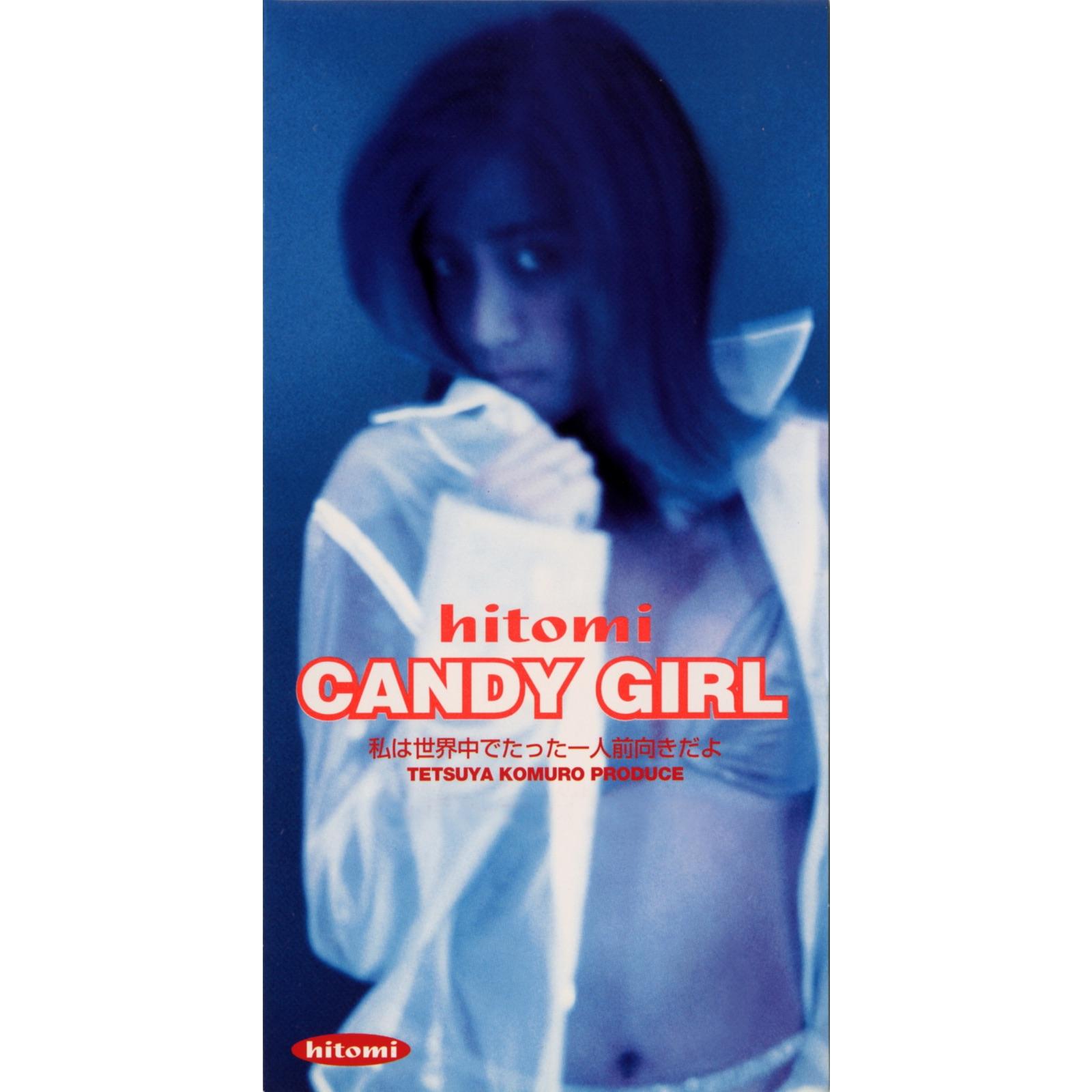 CANDY GIRL - Single