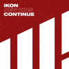 iKON - KILLING ME artwork