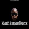 Mzansi's Amapiano House 2 - Various Artists