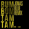 Bum Bum Tam Tam (Jonas Blue Remix) - Single, Mc Fioti, Future, J Balvin & Stefflon Don