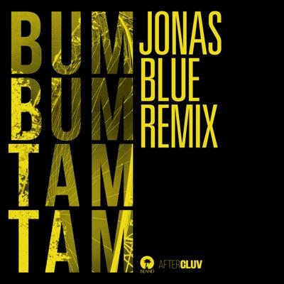 Bum Bum Tam Tam (Jonas Blue Remix) - Single MP3 Download