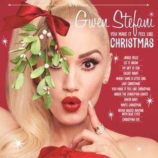 You Make It Feel Like Christmas – Gwen Stefani
