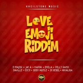 Love Emoji Riddim (Instrumental)