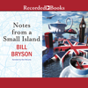 Bill Bryson - Notes From a Small Island  artwork