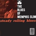 Memphis Slim - Rock Me Baby