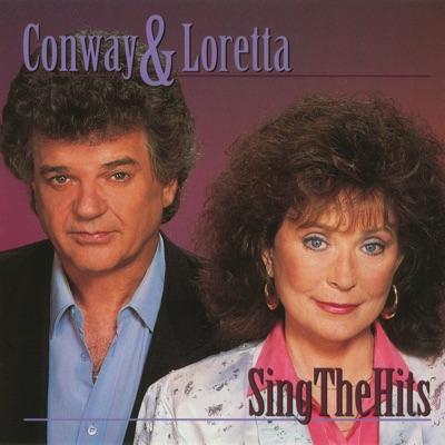 Conway & Loretta Sing the Hits - Loretta Lynn